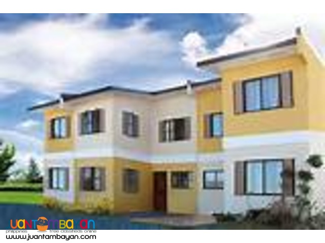 Pines Model Town House for Sale in Carmona