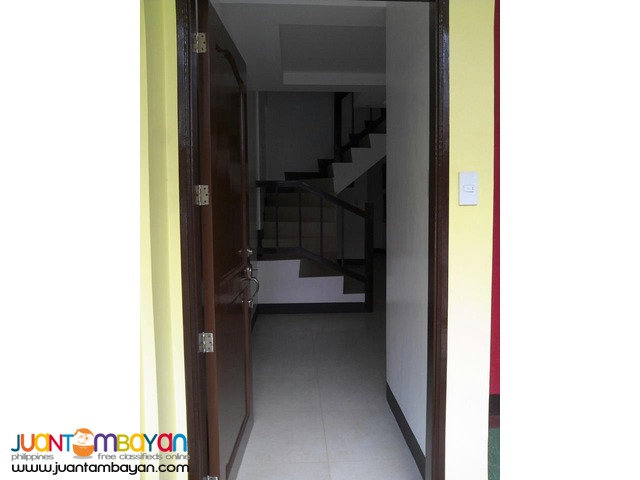 Ready for Occupancy House in Dao Marikina Heights