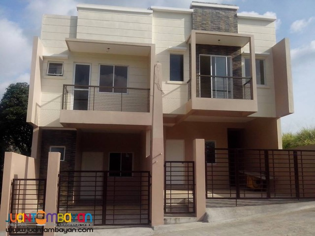 RFO House in Don Antonio Heights near Commonwealth Ave.