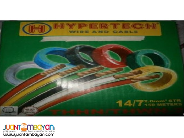 Thhn Wires Hypertech Wholesale Price Inside