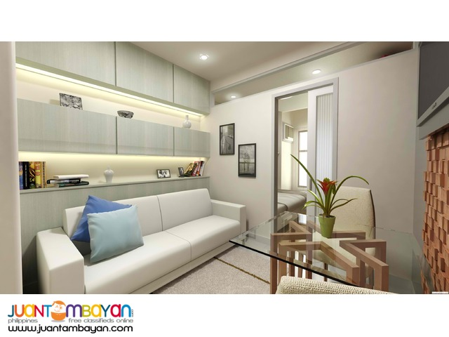Condominium Unit in Quezon City (NO SPOT DP)