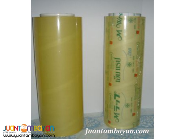 Food Wrap Best Fresh Brand Wholesale Philippines Plastic Food Wrap