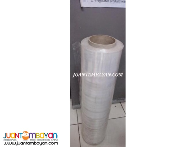 stretch film suppliers in the philippines