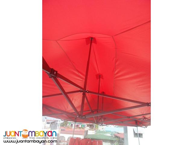 3x6 meter Foldable Retractable Folding Tent SUV Car Garage