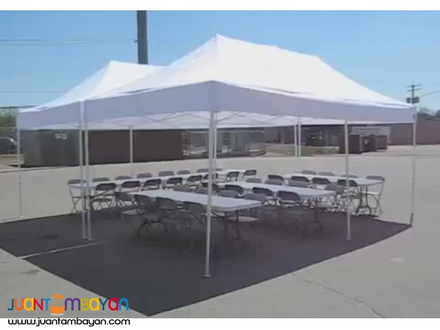 3x6 meter Foldable Retractable Folding Tent SUV Car Garage