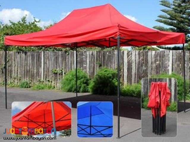 3x4.5 meter Foldable Retractable Folding Tent Sedan Car Garage