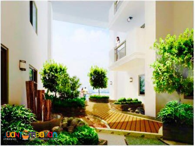 2br 55sqm Affordable Condo in QC Viera Residences by DMCI