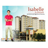 IDV Condominium Unit in Valenzuela City