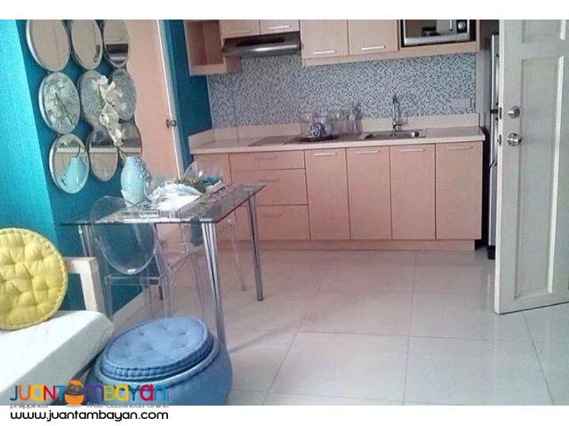 IDV Condominium Unit in Valenzuela City