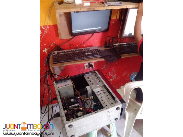 Computer Technical Home Service Metro Wide