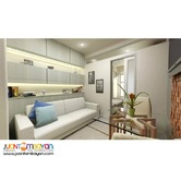 1 BR Condominium Unit in Quezon City