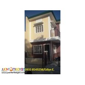 Single Attached Loan thru PAG IBIG Placid Homes 3 near SM Sanmateo