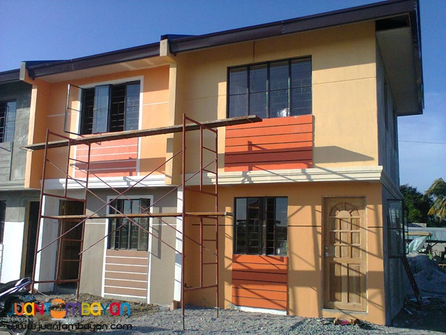 Imus townhouse along malagasang rd  avail naw discount of 45,000