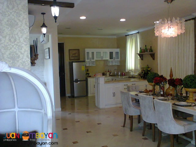 Resedential resort in cavite grand forbes Lot or house and lot