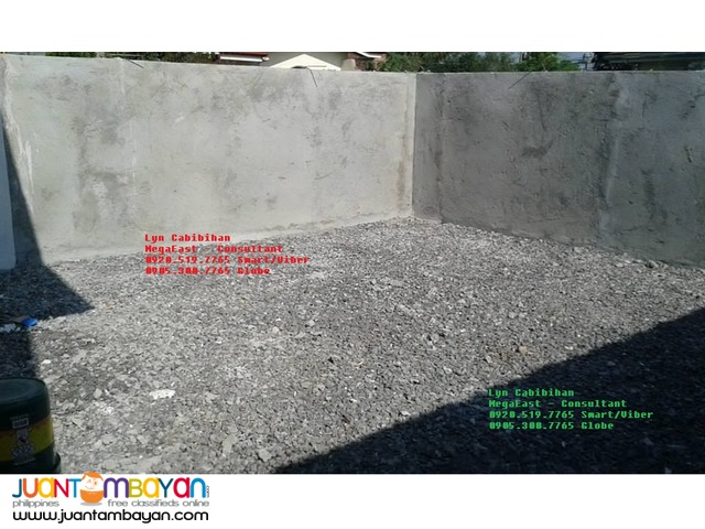 Placid Homes in San Mateo Rizal (Siingle Attached/Detached)