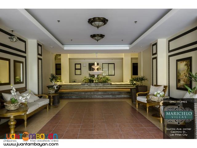 Affordable Mid Rise Condo in Las Pinas Maricielo Villas