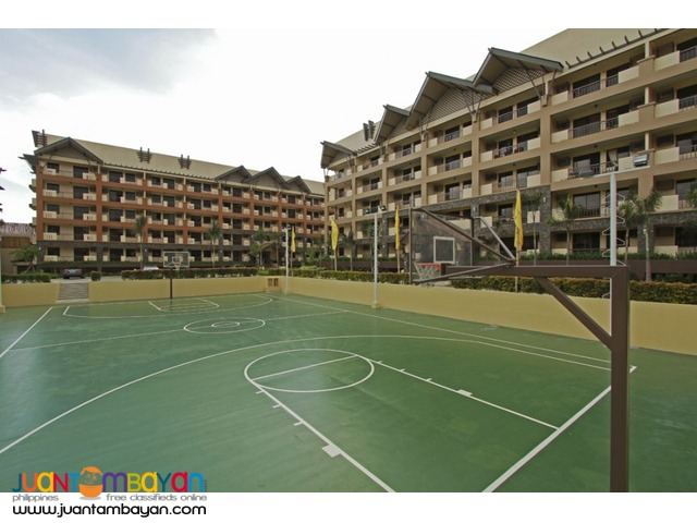 Ohana Place RFO Condo in Alabang Town Center Mid Rise