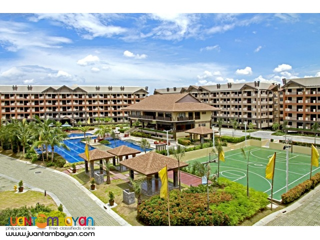 Rent To Own Condo at Ohana Place near ATC and Festival Mall
