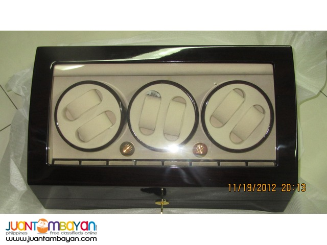 Watch Winder 110906