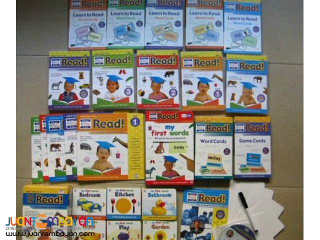 Your Baby Can Read - newest version