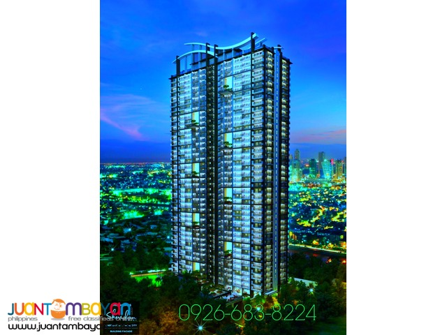 Sheridan Towers Pre Selling Condo in Boni Pioneer