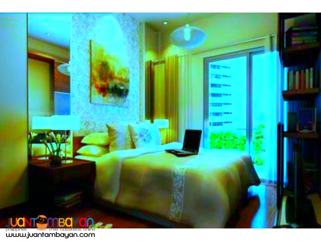 Affordable 2BR Condo unit in Munoz Edsa Zinnia Towers