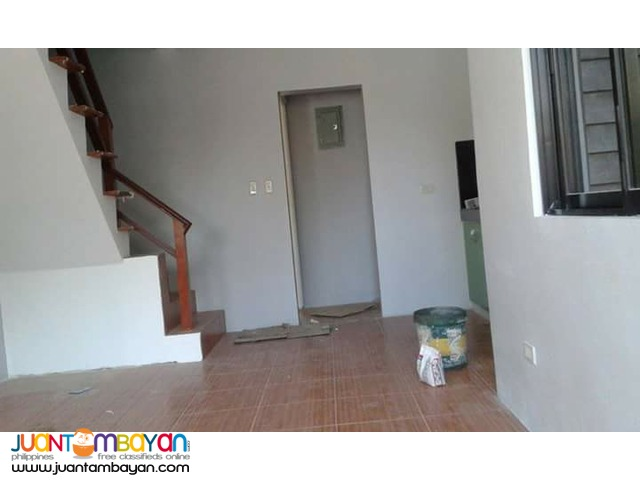 House and Lot Loan thru PAG IBIG Placid homes 3 near Quezon City