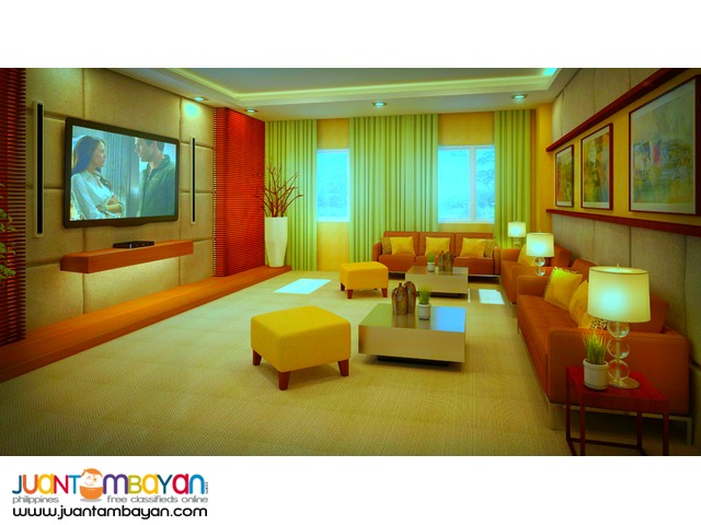 One Castilla Place Affordable Price in Quezon City