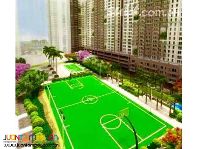 Condo unit for sale near Rockwell and Makati Tivoli Garden Residences