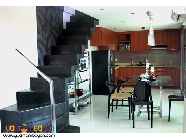 RFO Condominium Unit near SM Valenzuela City
