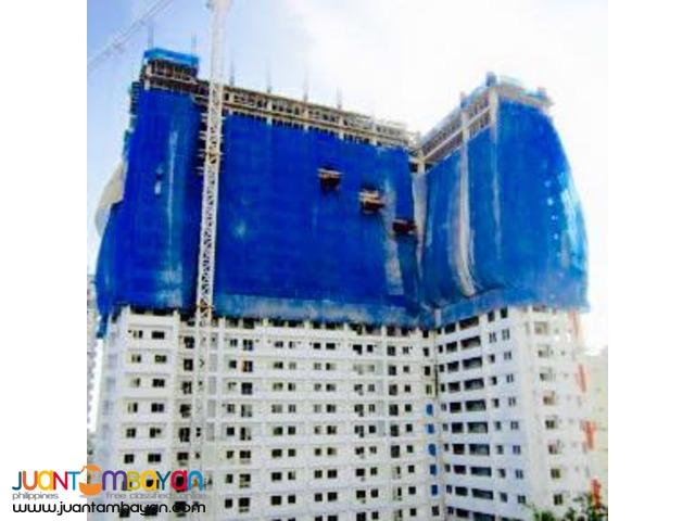 One Castilla Place High Rise Condominium in QC