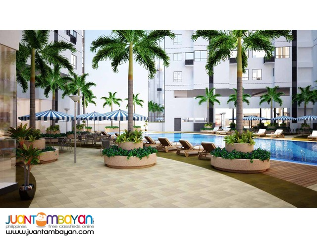 Rent to Own Condo Unit in Global City Taguig