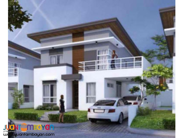 Velmiro Heights Terazi 2 Storey Detached