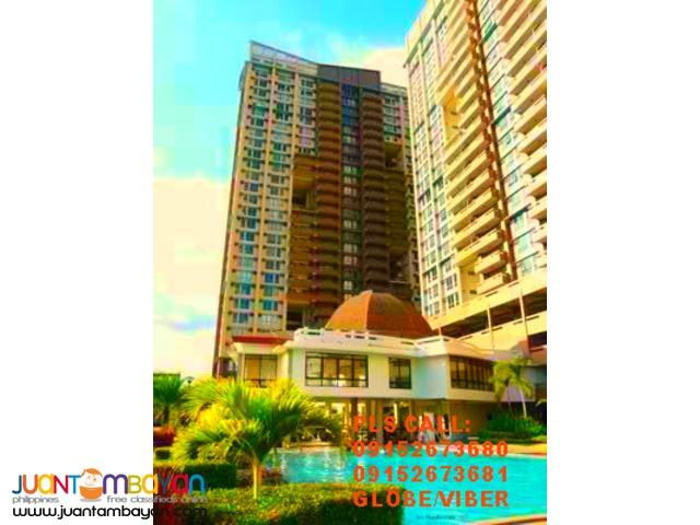 Ready For Occupancy Tivoli Garden Condo in Mandaluyong near Makati Ave