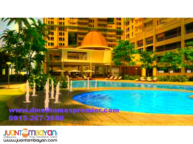 Ready For Occupancy Tivoli Garden Condo in Mandaluyong near Makati Ave