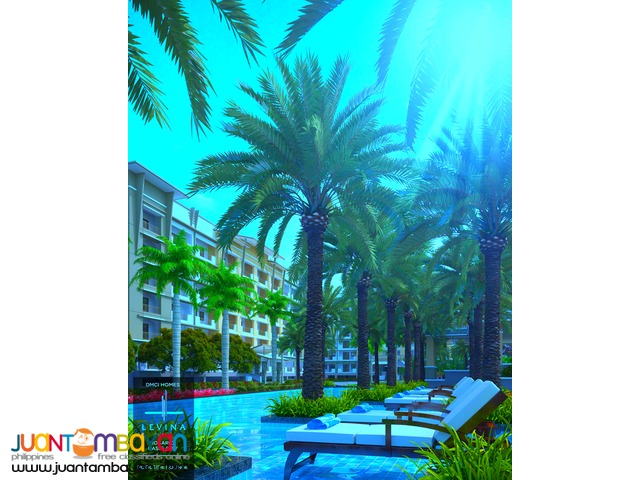 Levina Place 2Bedroom Mid Rise Condo unit for sae