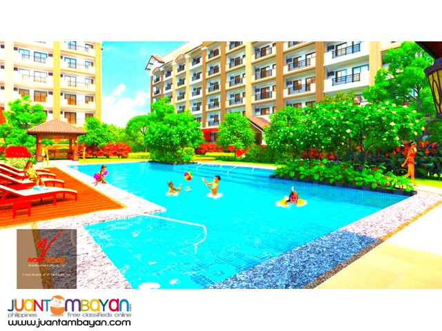 New Condo in Acacia Estate Ivory Wood Pre Selling