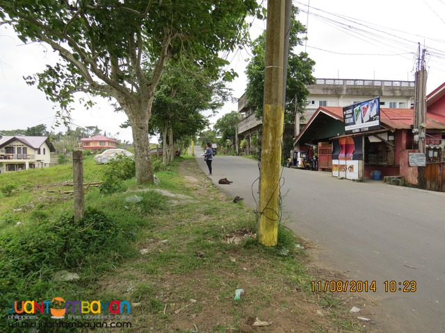 Commercial - residential  lots For Sale! Tagaytay City