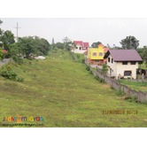 Residential-Commercial lot For Sale! Tagaytay City