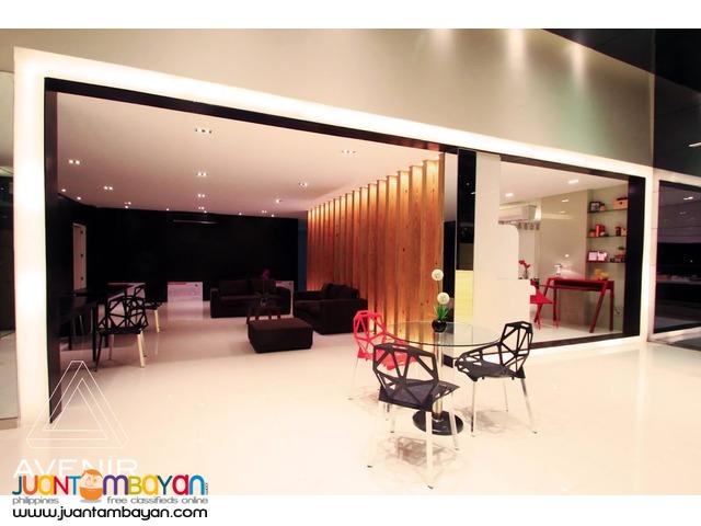 AVENIR Executive Office,Home Office , BPO Office