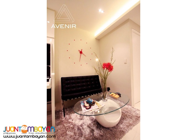 AVENIR Executive Office,Home Office , BPO Office