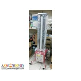 Ultraviolet UV Light for Hospital and Clinic use