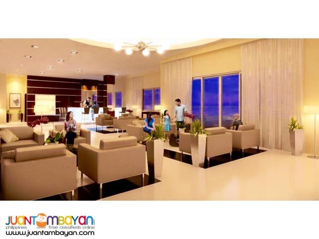 1 Bedroom Condo in Quezon City One Castilla Place