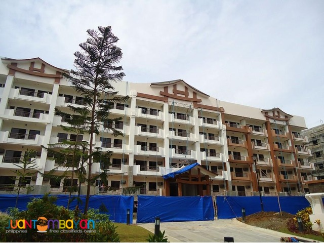Rhapsody Residences RFO Condo Affordable Mid Rise
