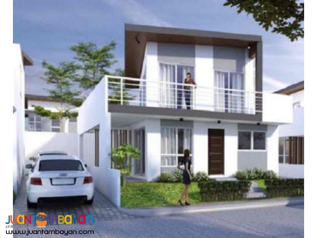 Dara Single Storey Attached Velmiro Heights