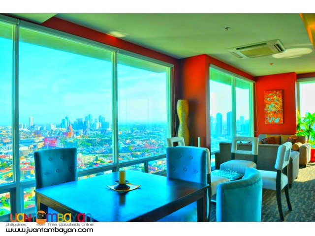 1br w/ Maids Room Dansalan Garden For Sale in Mandaluyong