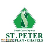 St. Peter Agents (Life Plans)