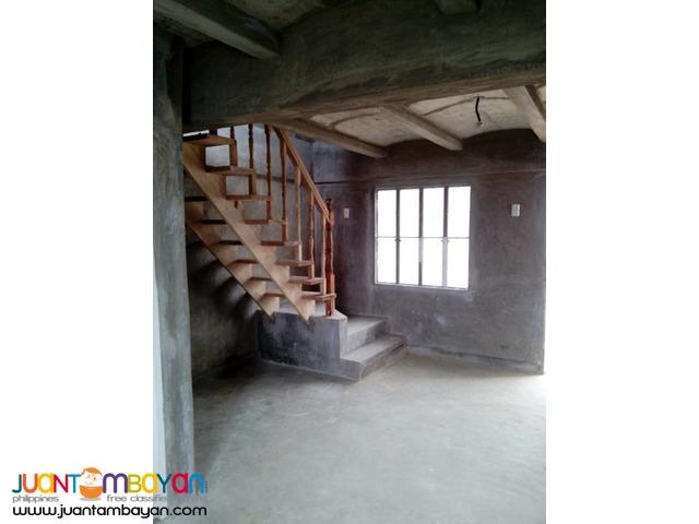 Murang Pabahay, 2 storey loanable thru Pag-ibig in Mondello Homes