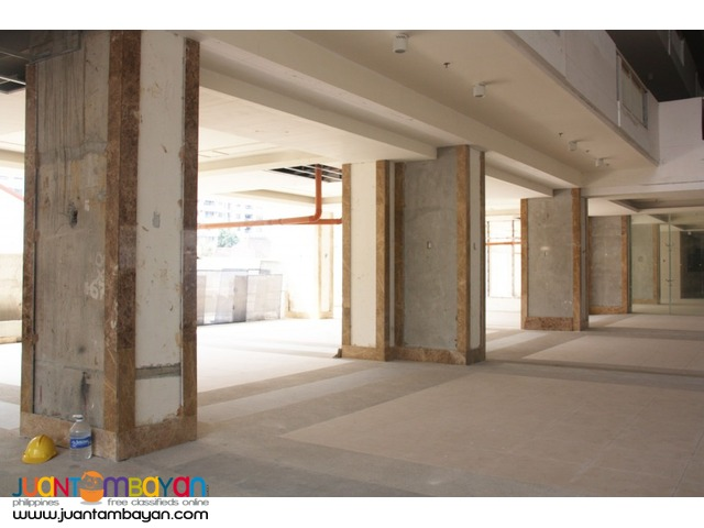 One Castilla Place 3 Bedroom Pre Selling