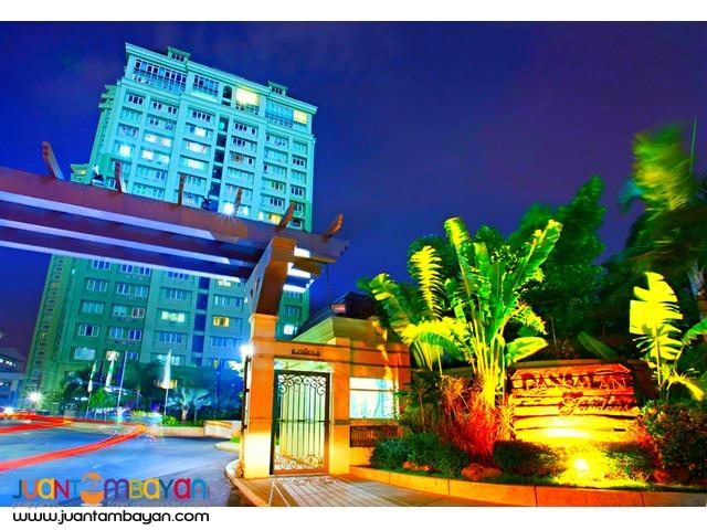 Lowest Price Dansalan Garden RFO Condo in mandaluyong